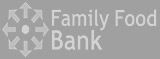 Family Food Bank logo