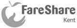 FareShare Kent logo